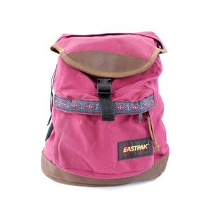 Vintage Eastpak Top Loader Southwestern Backpack